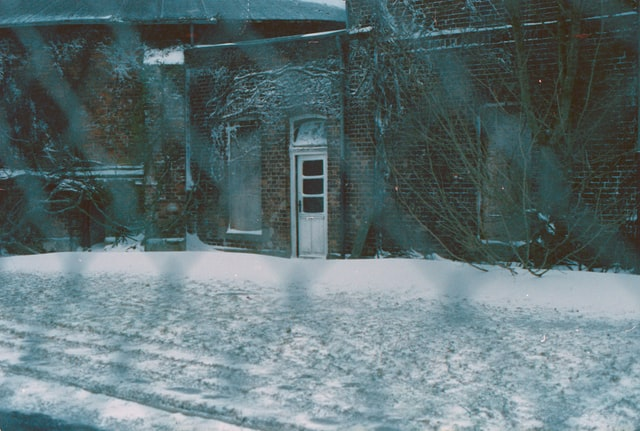 How to protect your home from the winter