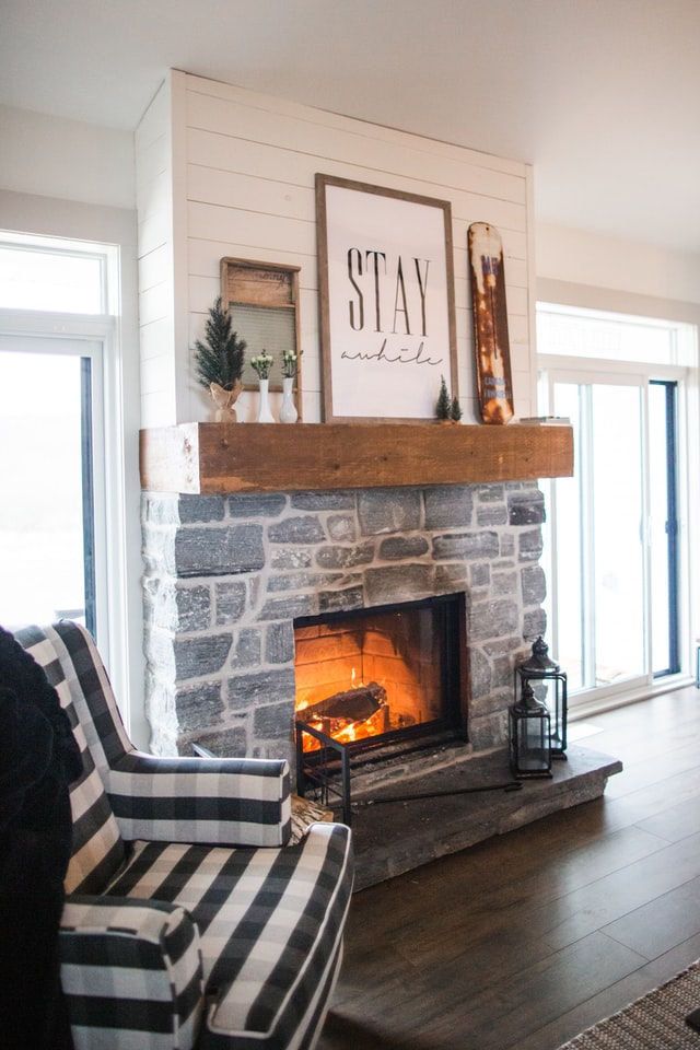10 rules for creating winter interior