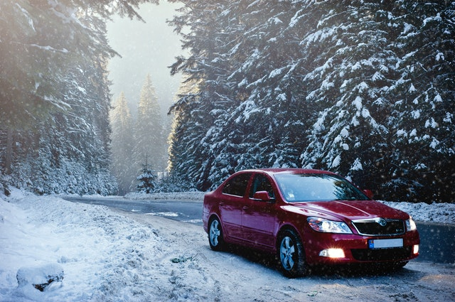 Best products to face the winter with the car