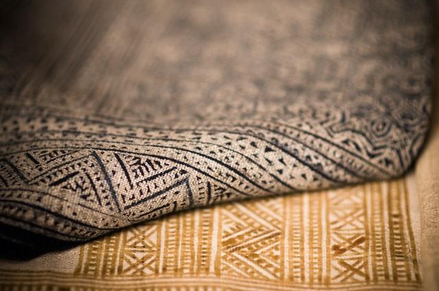 warm textile