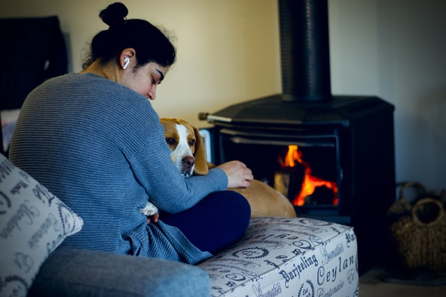 Tips for taking care of your pellet stove