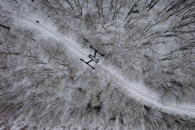 Scientific curiosities about winter