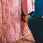 What types of thermal insulation are there?