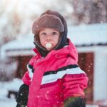 40 poems about winter that is easy to learn for children