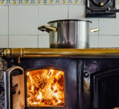Pellet stoves, a revolution in home heating