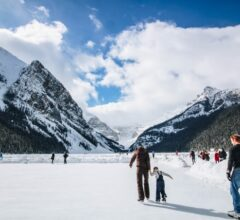 Winter Sports and tourism need to your family
