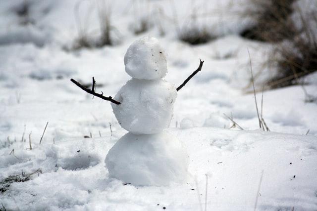 20 best children's games in the snow