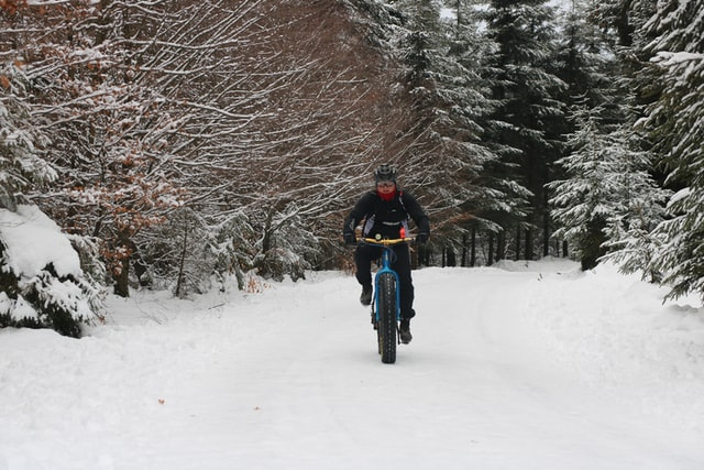 How to Ride on Snow: Tips and Techniques