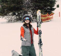 New Hampshire: Winter Wonderland