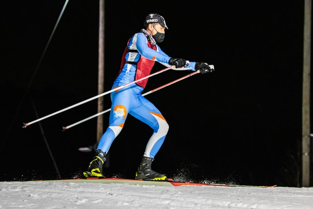 Sports direct the best ski clothing.